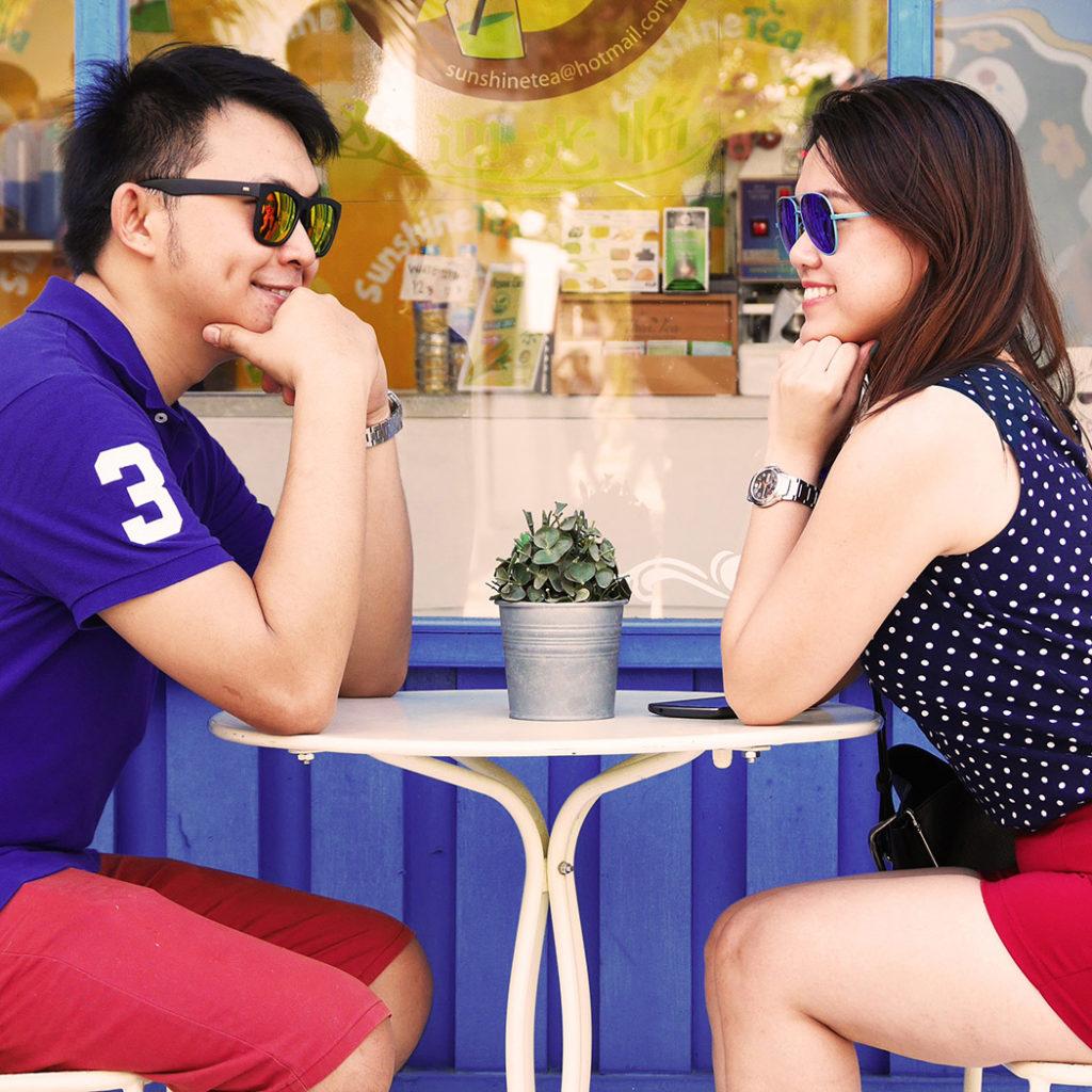 Dating plattform