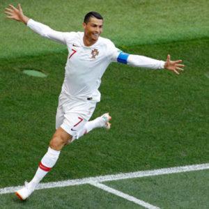 Elita-WM-Bild Ronaldo