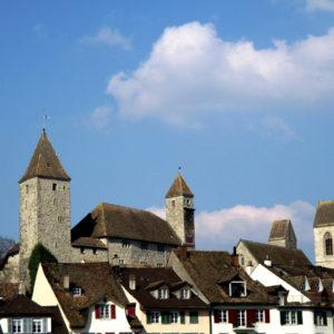 Neu in der Region, Rapperswil-Jona