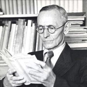 Hermann Hesse, Zitat, Elita.ch