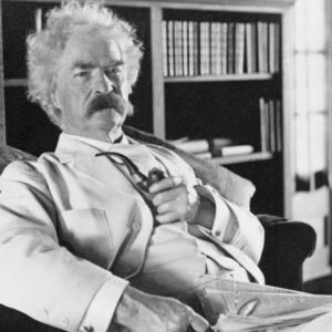 Elita Mark Twain