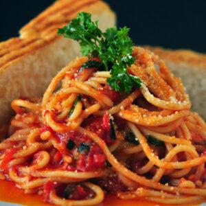 Elita: Keine Tomatenspaghetti