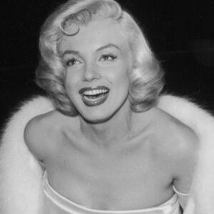 Elita.ch, Karriere, Zitat Marilyn Monroe