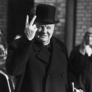 Elita: Zitat Winston Churchill