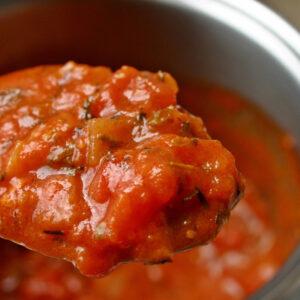 Elita - Spagetti-Sauce