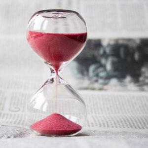 Elita.ch - Tagesrhytmus trotz Arbeitslosigkeit
